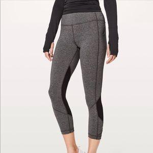 🍋Lululemon pace rival legging size 8